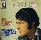 ADAMO-EIN-KLEINES-GLÜCK