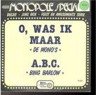 DE-MONOS-O-WAS-IK-MAAR
