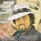 DANYEL-GERARD-MEINE-STADT