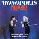 STARMANIA-MONOPOLIS