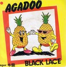 BLACK-LACE-AGADOO