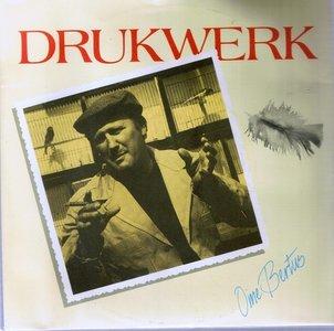DRUKWERK - OME BERTUS