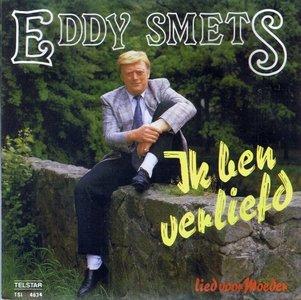 EDDY SMETS - IK BEN VERLIEFD