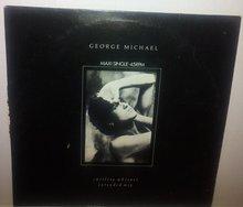 GEORGE MICHAEL MAXI SINGLE 45 RPM