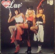 LOT OF LUV' LP