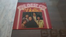 HOLLIES THE BEST OF THE HOLLIES